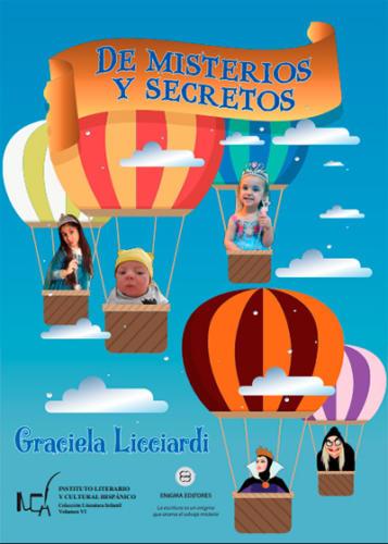 De misterios y secretos. Graciela Licciardi.